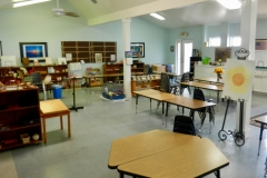 Lower Elementary Classroom Environment