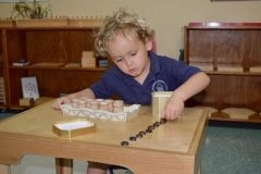 Montessori Materials - Primary Classroom