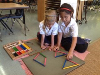Education - Montessori Materials