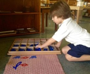 Education - Montessori Materials