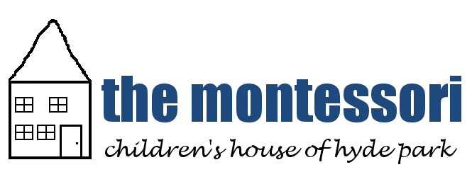 The Montessori Children's House of Hyde Park Logo