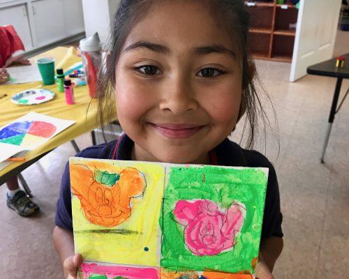 Education - Student Art