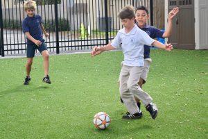 Extended Care - Soccer