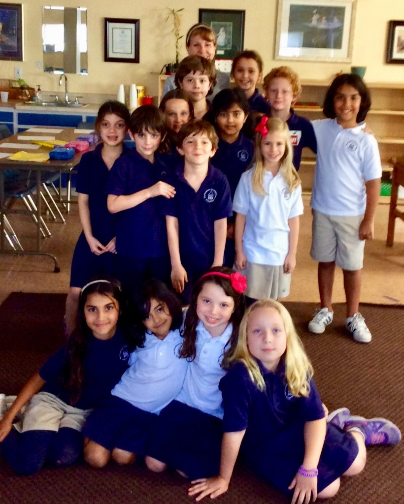 Mixed Age Classroom