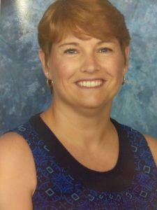 Ms. Jill
