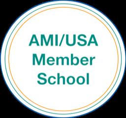 AMI Member Seal
