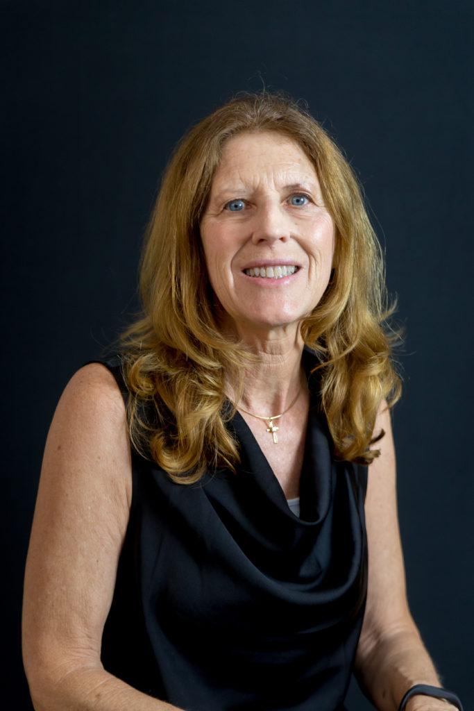 Ms. Jayna, Director of Academics