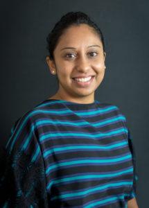 Ms. Chamali - Classroom Assistant